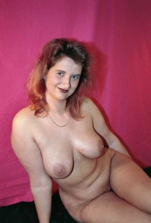 Remie high class escort Meschede, NW